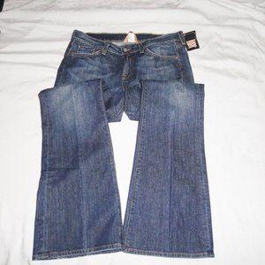 Lucky Brand Jeans Zoe Flare Leg NEW